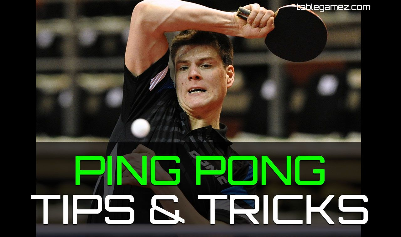 how to play ping pong by yourself