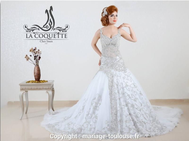 glamour location robe de mariage a tunis