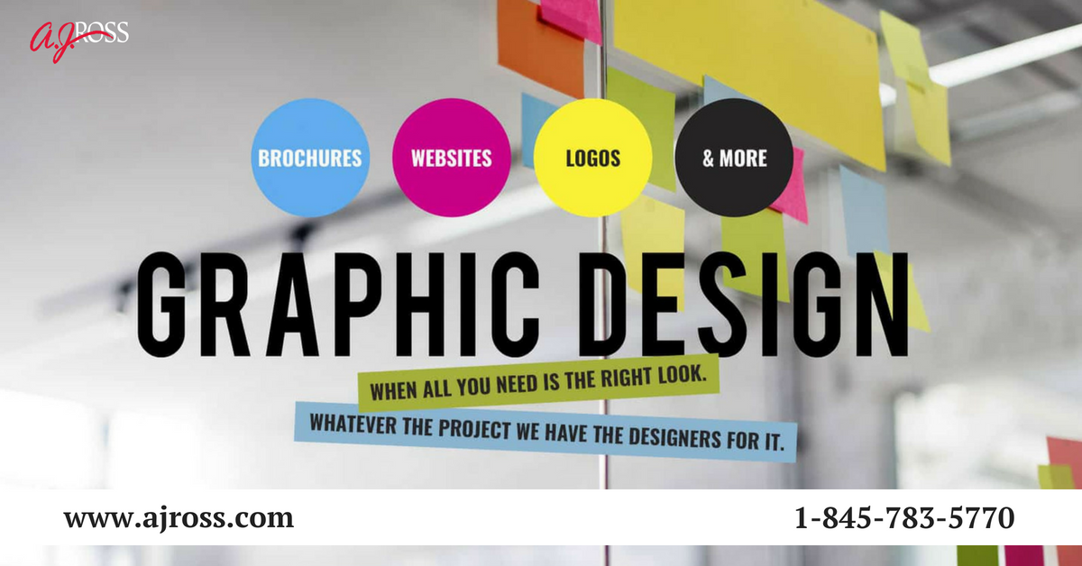 Best Graphic Design Services Logos Brochures More Fun