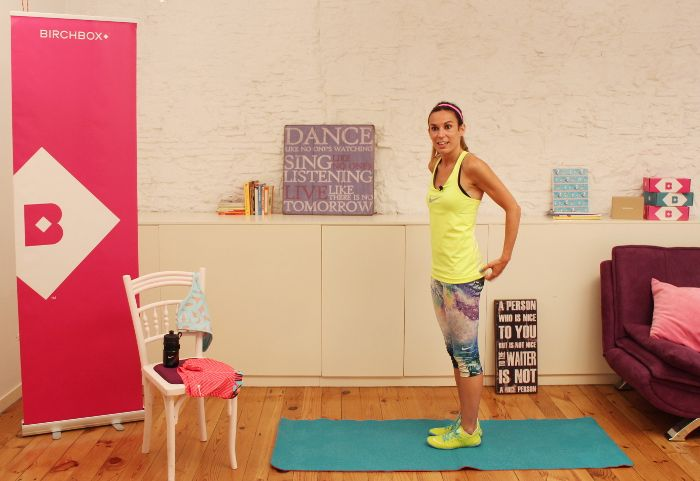 Pregunta a Paula: la master trainer de Nike responde