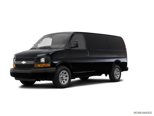 2014 Chevrolet Express Cargo Van For Sale In Hopewell Va Cargo