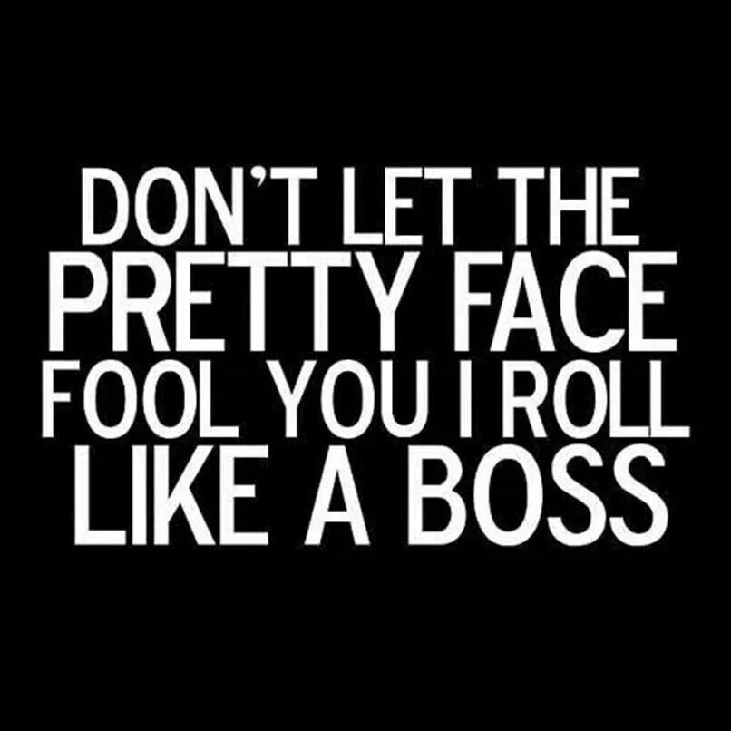 Boss Chick Quotes Entrancing Pinjen Crawford On Give Em Hell Girl  Pinterest  Boss Babe . Inspiration