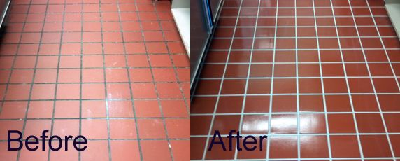 Tile And Grout Cleaning Can Be Tough Time Consuming Almost Impossible For Many Back 2 New Company Brisbane Is Here To Provide You Q