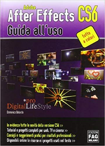 Adobe after effects ebook pdf