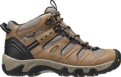 Keen Koven Mid WP Shitake/Brindle Hiking Boots buy now in the official KEEN  Online Shop - Best offers – completely KEEN collection on stock - High  level ...