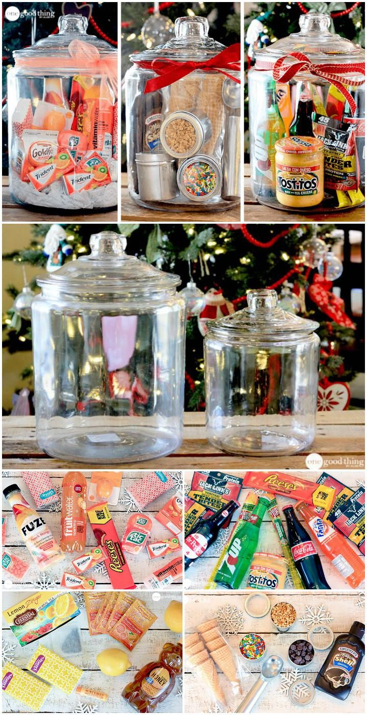 70 inexpensive diy gift basket ideas diy gifts page 7