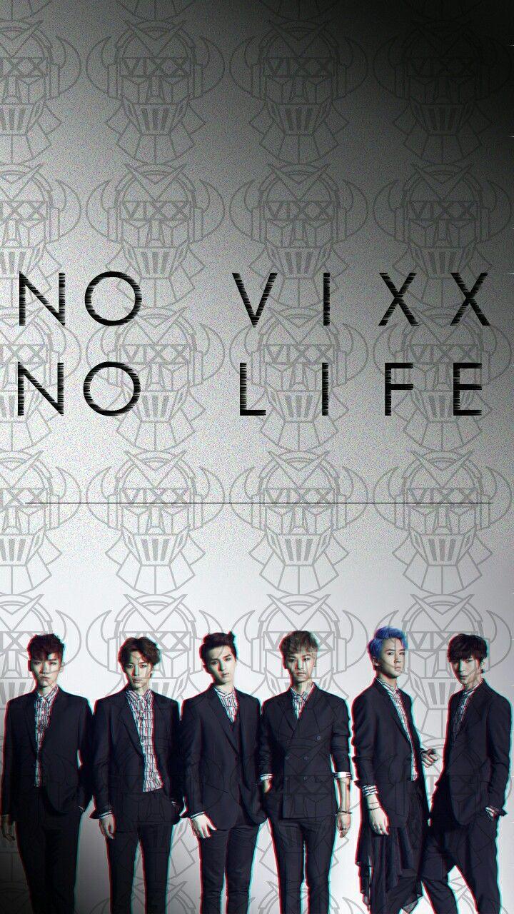 The Truth Kawaii Wallpaper Vixx Phone Backgrounds K Pop Boy Groups