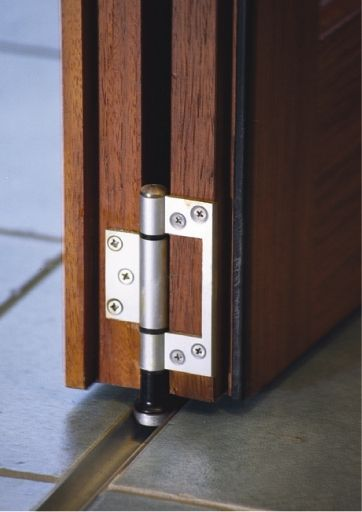 Glass Bi Folding Door Hardware Euro Wall Ventanas Hogar Puertas