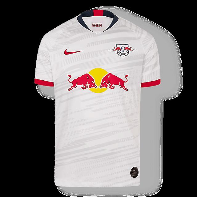 RB Leipzig Football club Nike Home RBL 2019 20 FÚTBOL SOCCER