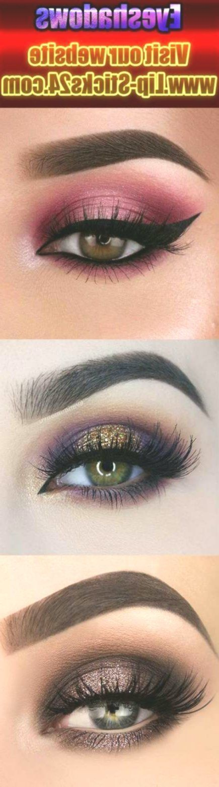 Photo of 40 Trendy makeup ideas step by step contours eyeshadows,  #contours #Eyeshadows #ideas #Make-…