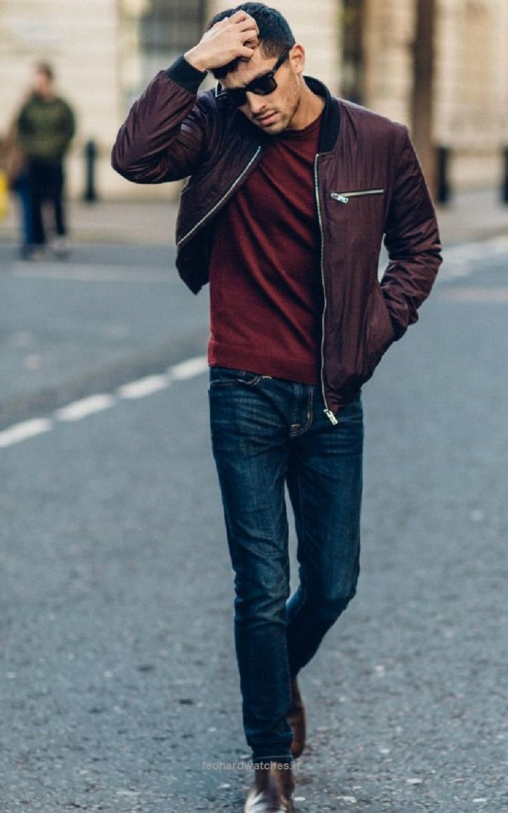 Pin by giuseleonardi on fashion man pinterest