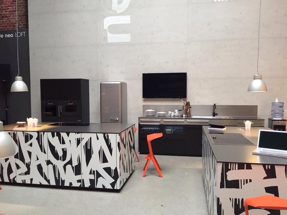 Nolte Neo new designer kitchen Bonkuchenu2022Nolte Pinterest