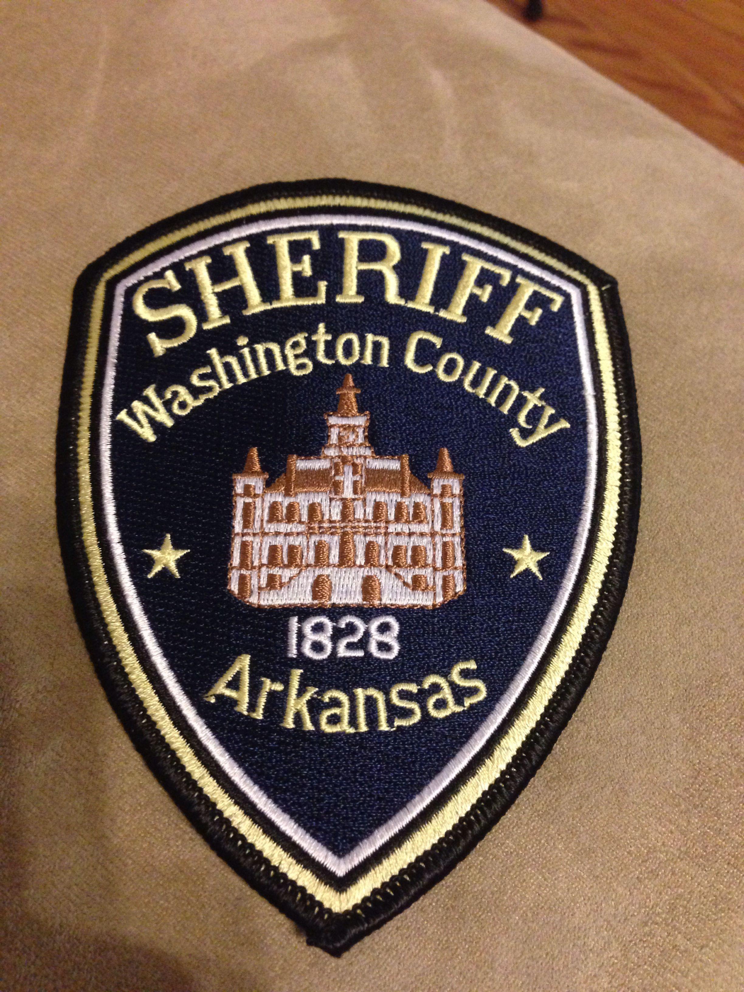 Washington County Sheriff's Office Detention
