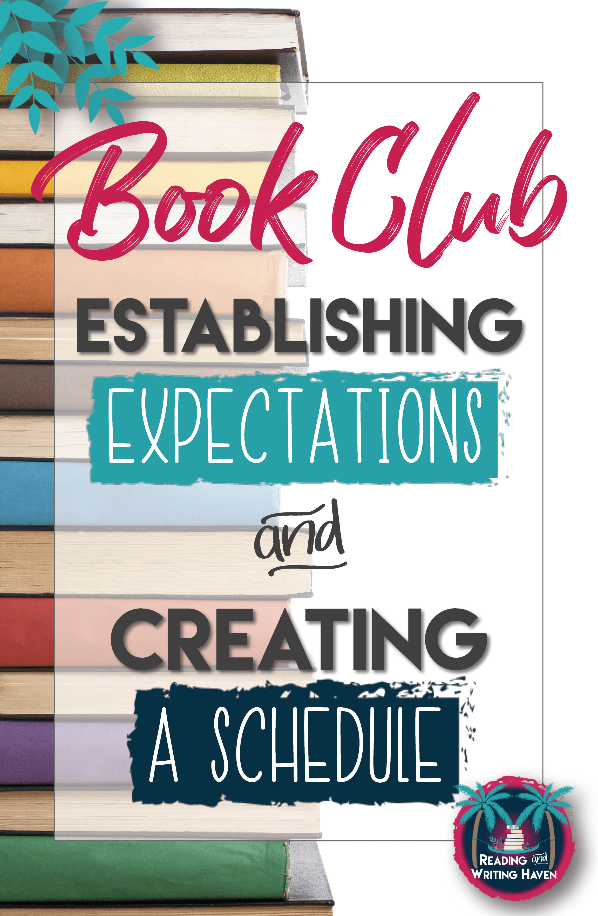 Classroom Book Clubs Establishing Independent Reading