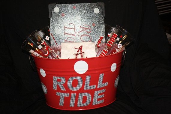 Gift Baskets All Teams Available Personalized Gifts