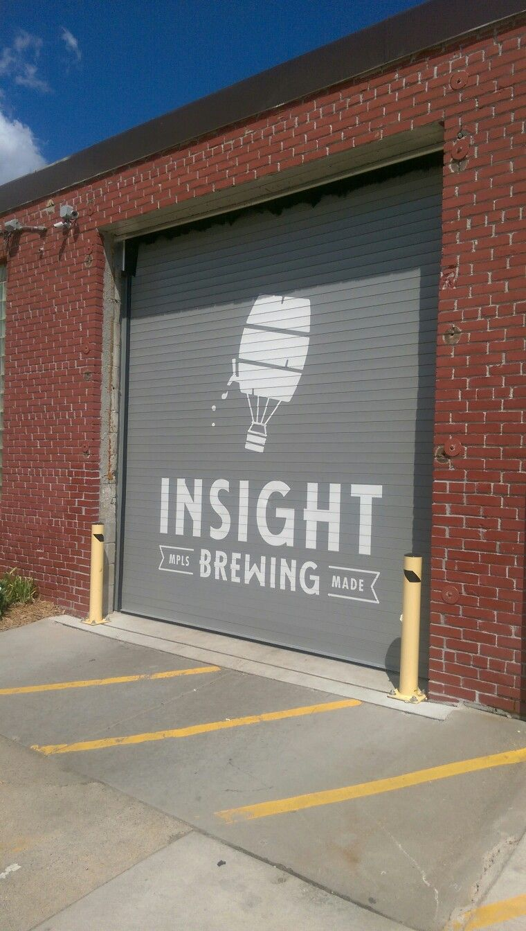 Insight Brewing Company Minneapolis Mn Minneapolis Brewing Company Craft Brewery
