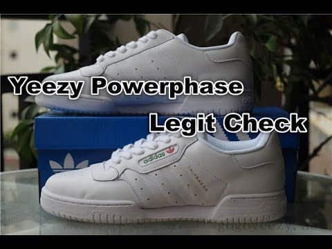 6389450e6e64b Legit Check Adidas Yeezy Calabasas Powerphase Review From gogoyeezy ...
