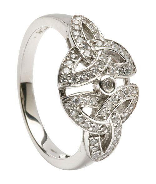 Celtic Wedding Rings and Irish Wedding Rings Gorgeous Irish