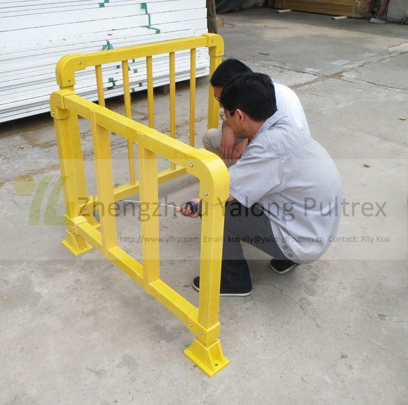 Best 50Mm Fiberglass Handrail Outdoor Stairs Stair Handrail 400 x 300