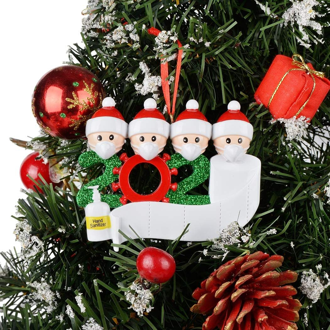 Us 20 2020 Dated Christmas Ornament M Sheinv Com In 2020 Christmas Ornaments Sale Holiday Decor Christmas Diy Felt Christmas Tree