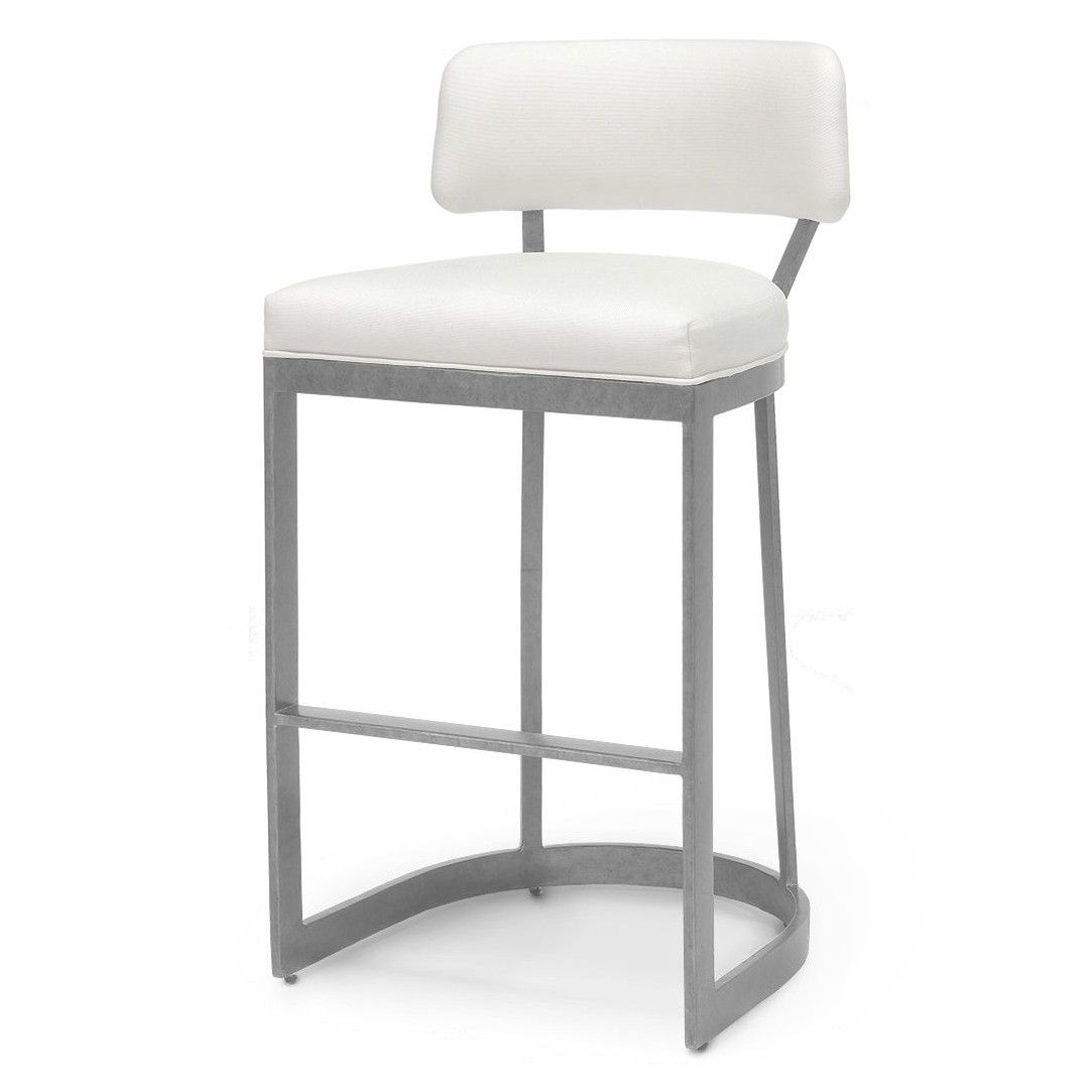 Conrad Counter Barstool Bar Stools Furniture Greige Design