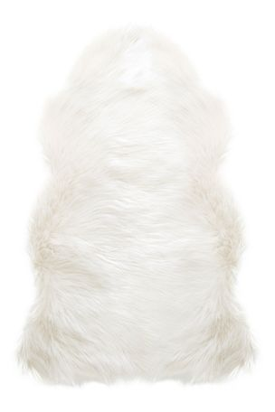 Luxury Faux Sheepskin Rug From The Next Uk Online