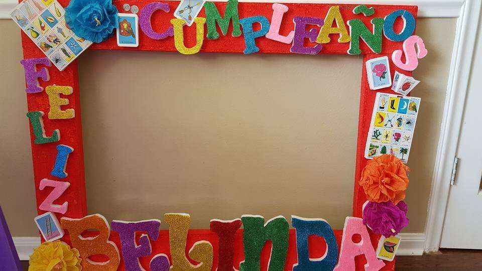 Loteriamexican Birthday Party Ideas Fiestas Pinterest Mexican