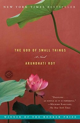 """""""The quality of Ms. Roy's narration is so extraordinary–at once so morally strenuous and so imaginatively supple–that the reader remains enthralled all the way through.""""  –The New York Times Book Review"""