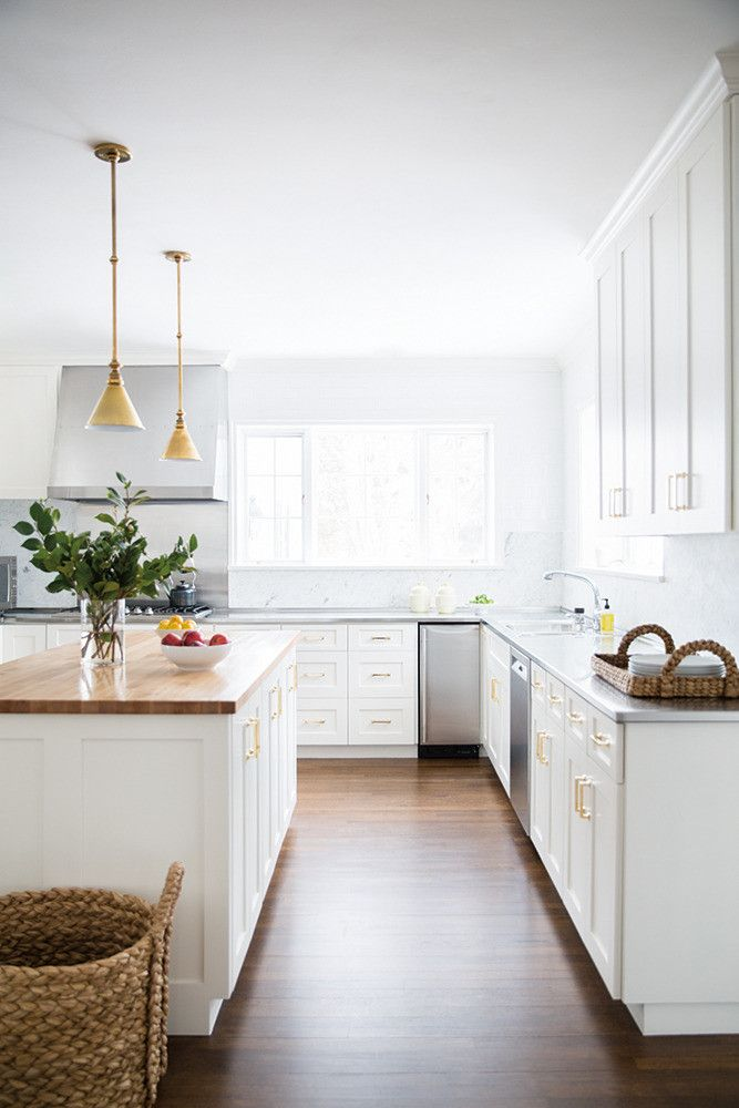 Best Nate Berkus Interiors | Kitchen design, Home kitchens ...