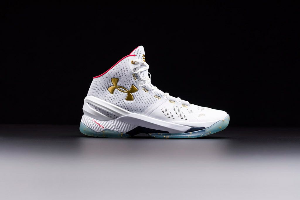 Under Armour Curry 2 All Star New Basketball Shoes