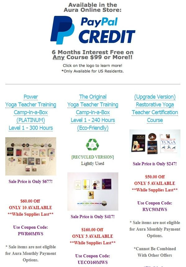 Midweek Specials On Yoga Teacher Training Courses Yoga Teacher