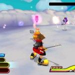 New Kingdom Hearts 3D Screenshots Released By Nintendo UK