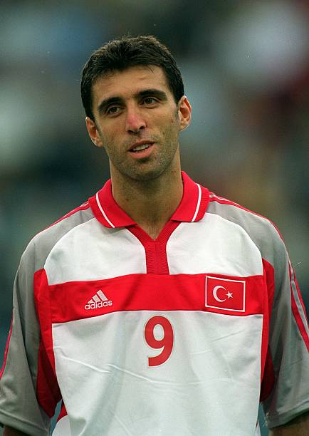 Hakan Sukur Turkey Pictures and Photos Getty Images