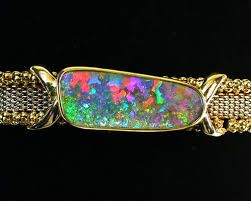 Image result for opals jewellery