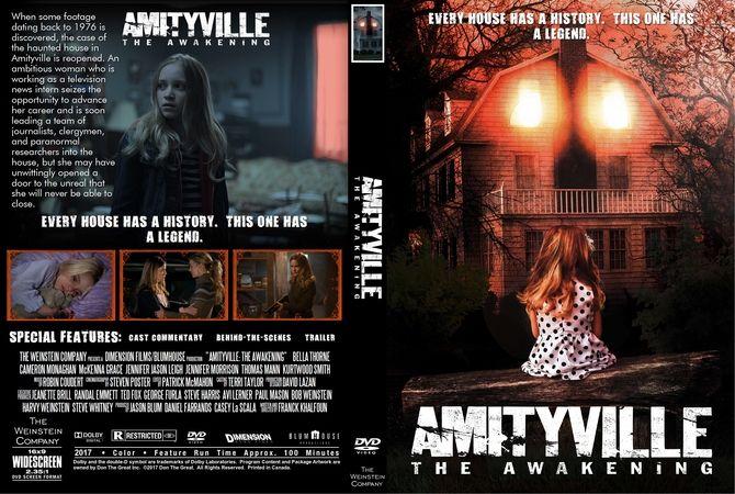 Amityville The Awakening Deutsch