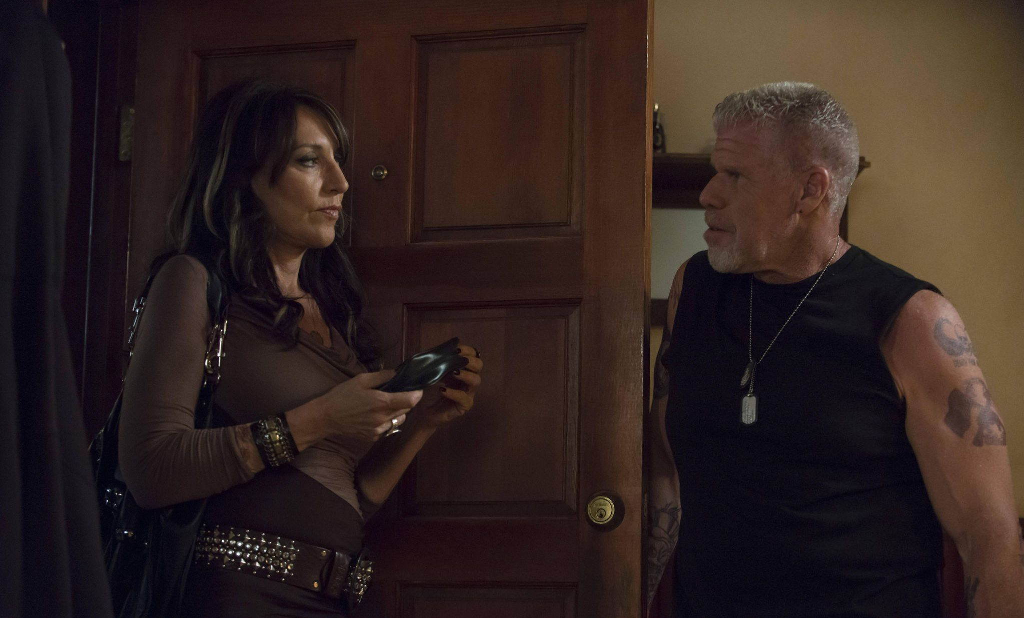 Sons Of Anarchy - Season 5 Still  Sons Of Anarchy, Sons -3218