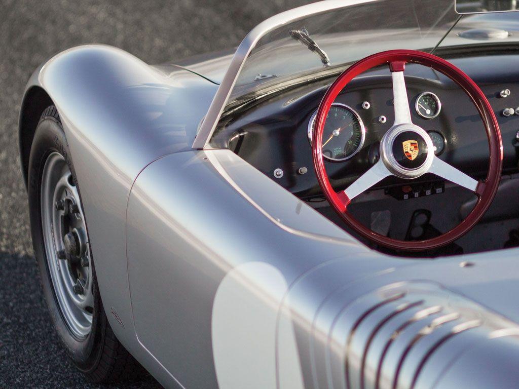 #Porsche 718 RS 61 #Spyder