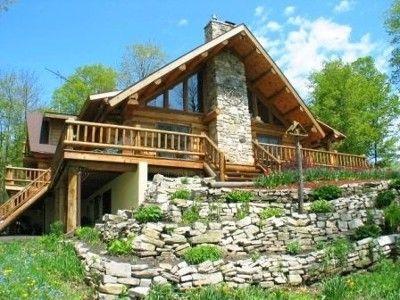 Egg harbor vacation rental vrbo 341406 5 br door for Vrbo wisconsin cabins