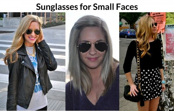 Sunglasses for small faces | Sunglasses