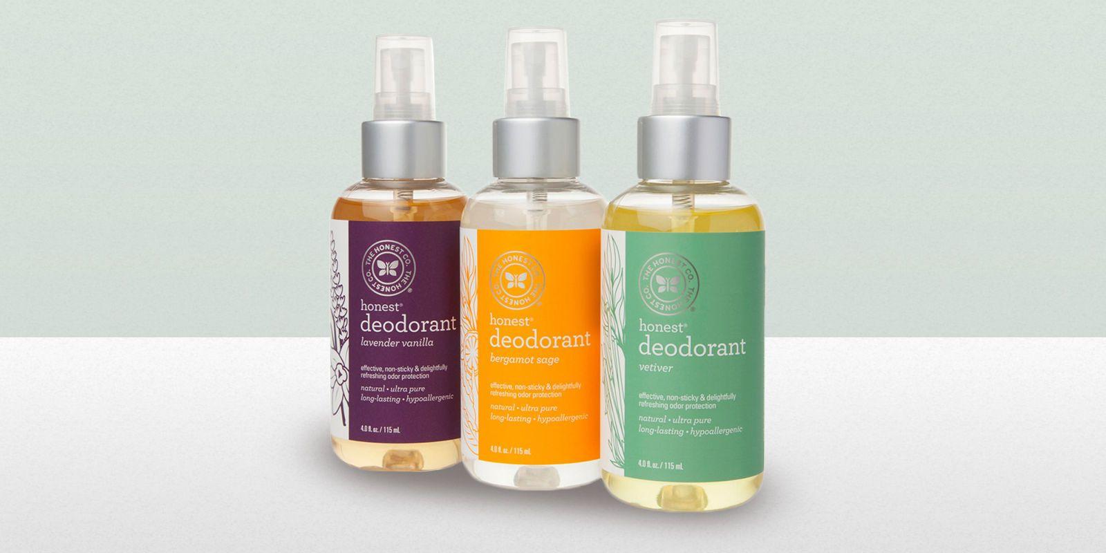 Kopari Aluminum Free Deodorant Deodorant Natural Deodorant