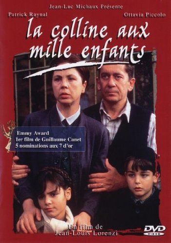 La Colline Aux Mille Enfants Dvd Blu Ray Amazon Fr Poster Enfant Colline