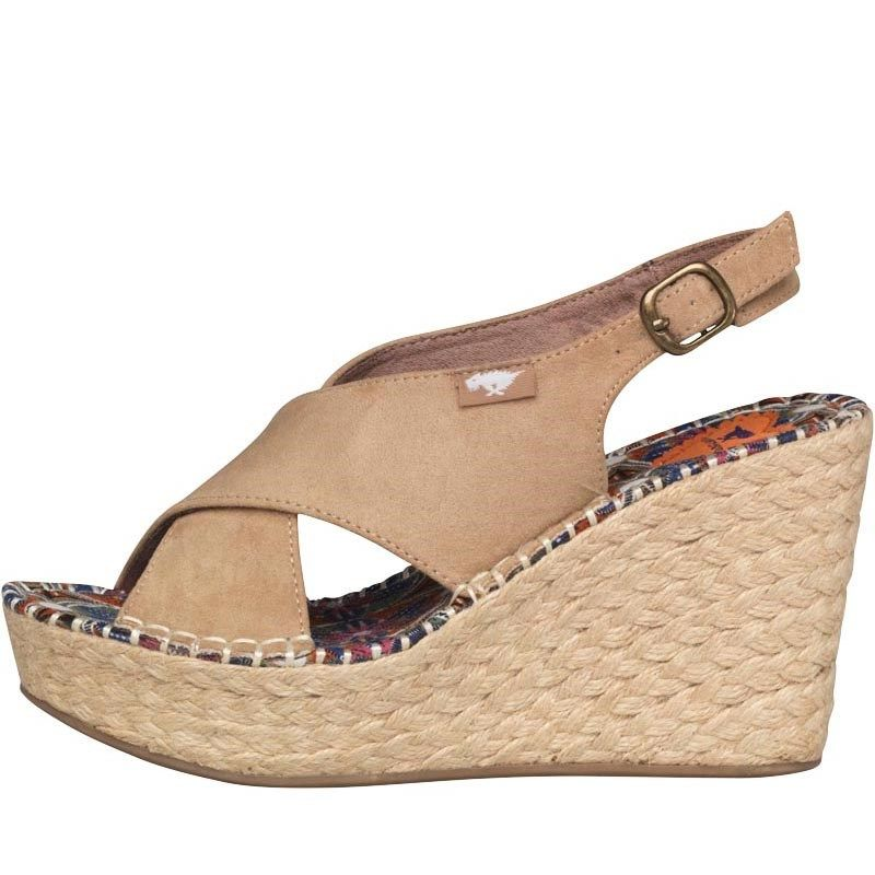 Womens Sandals Rocket Dog Rue Sand Coast