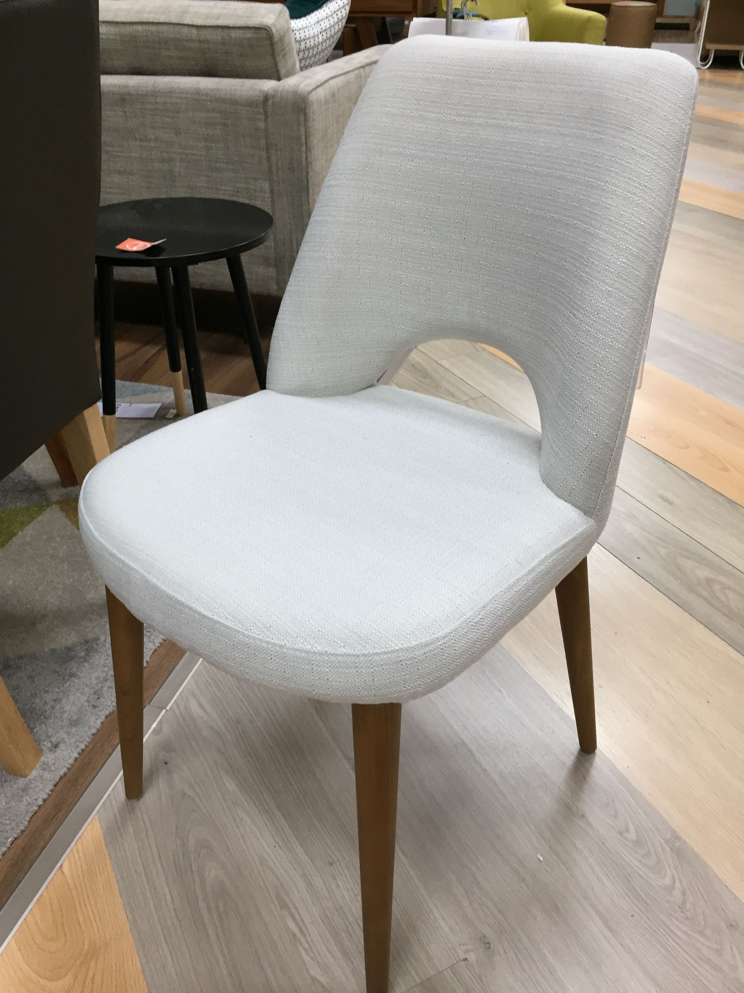 Oz Design Jarvis Dining Chair Dining Chairs House