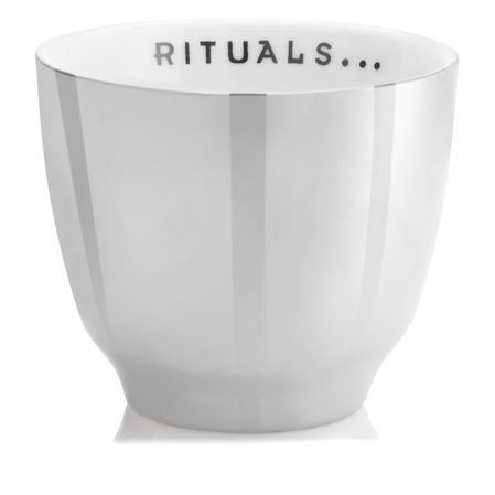 Silver Tea Cup | RITUALS Tea accessories