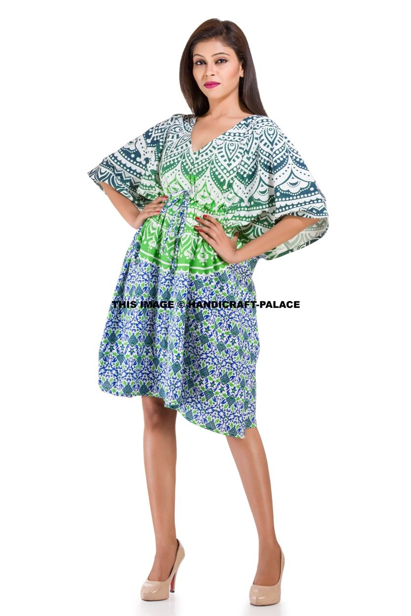 a7c021824d Women's Maxi Kaftan | Women Clothing Collection by Indian Artist ...