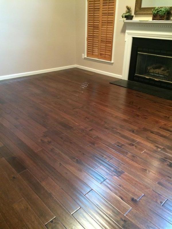 Pin By Lumber Liquidators On Floors Home Acacia