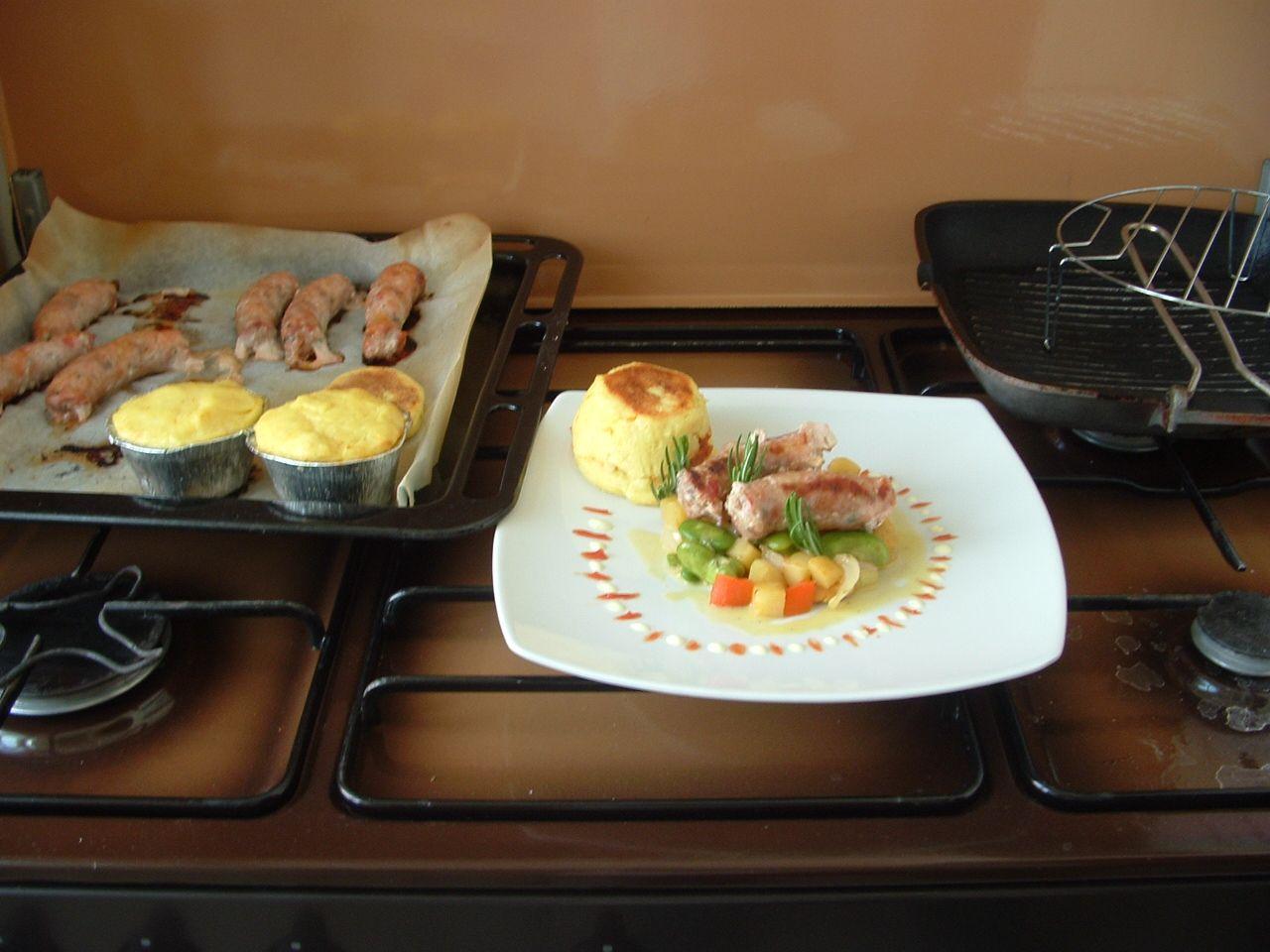La    cucina a  casa  /-  Gino D'Aquino  ,.- .-______  >  > __ <   ,.-,.,.-,.  <^>