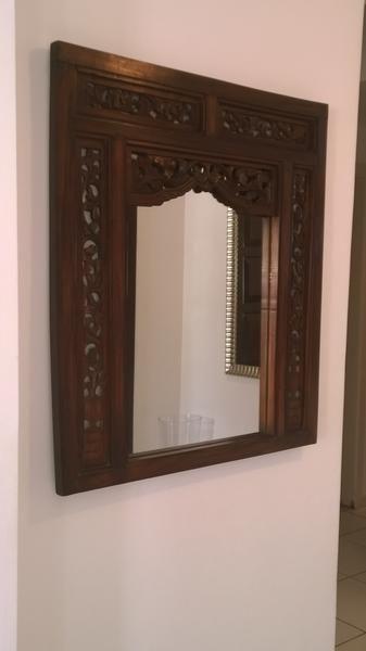 Dubizzle Dubai | Home Decor & Accents: Mirror | ethnic style