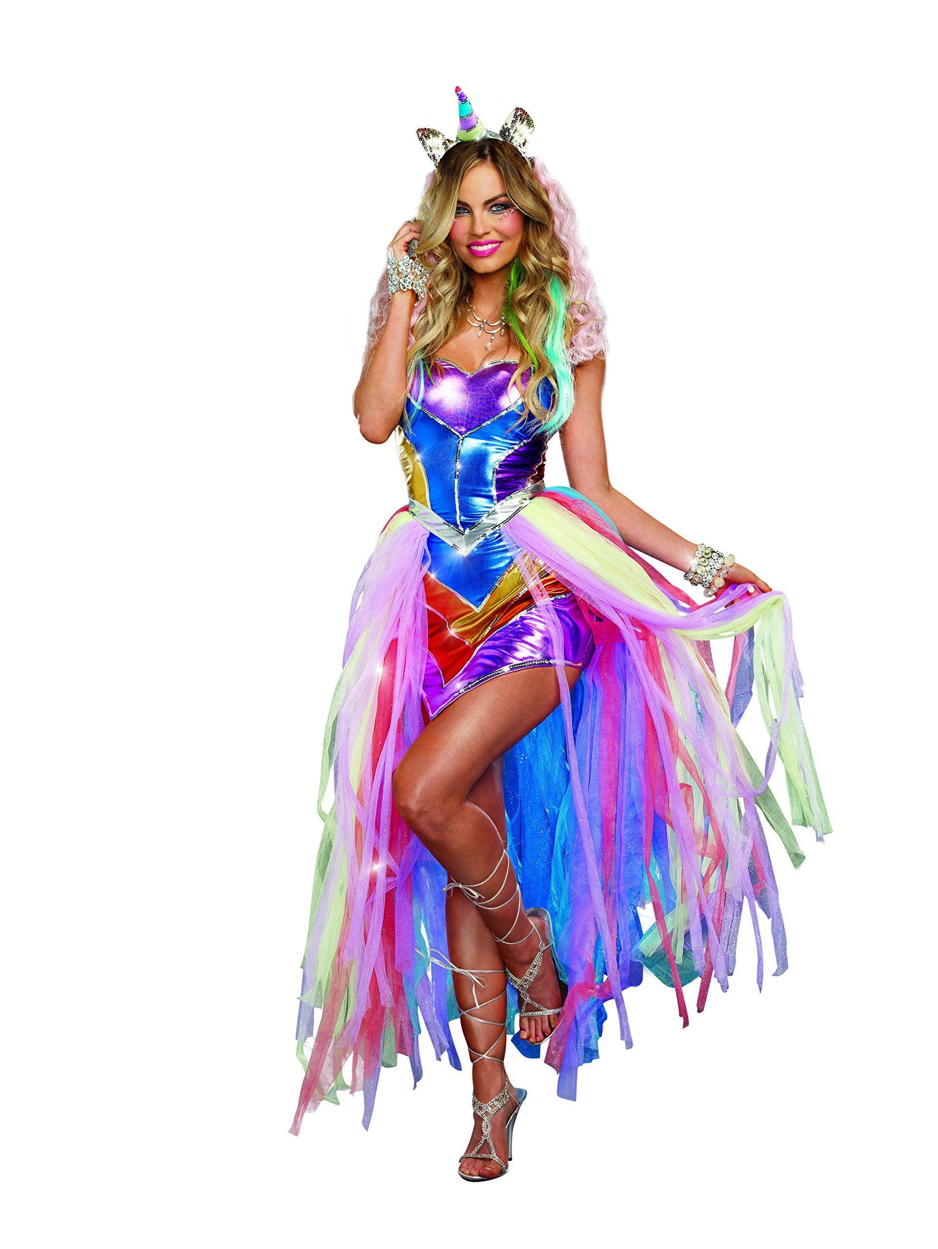 Fantasy Adult Costumes
