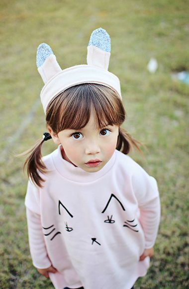 long tee   #baby #style #cat